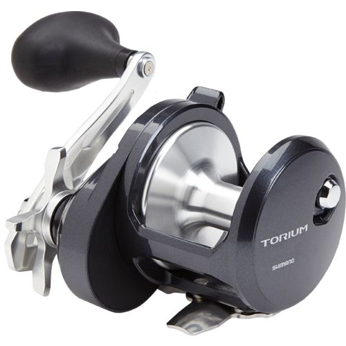 Shimano Torium Star Drag Saltwater Casting Reel - view number 1