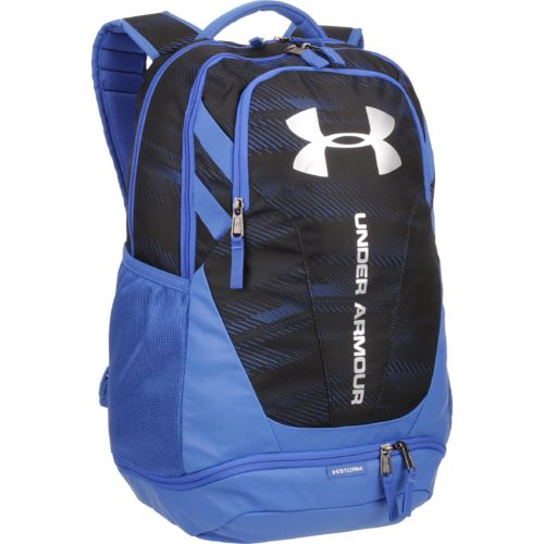 ... Under Armour Hustle II Backpack   View Number 2 ...