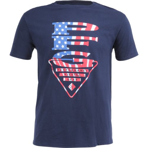 Patriotic Tees & Hats