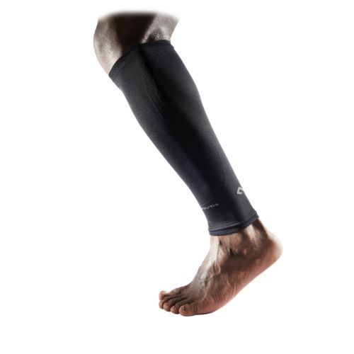 McDavid Elite Compression Recovery Calf Sleeves - view number 1
