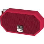 Altec Lansing Mini H20 Waterproof Bluetooth Portable Speaker - view number 3