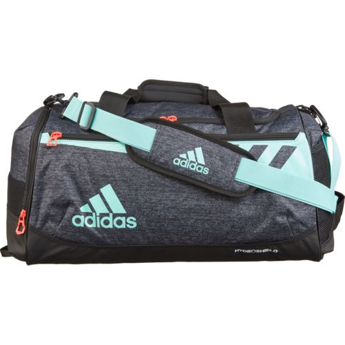 Display product reviews for adidas Team Issue Small Duffel Bag