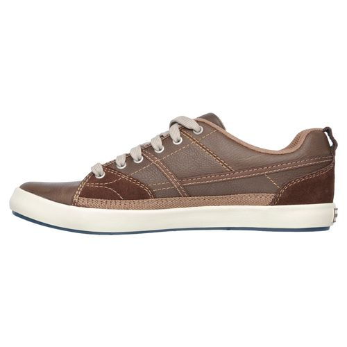 SKECHERS Men's Relaxed Fit Planfix Romelo Shoes - view number 6
