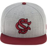 New Era Men's University of South Carolina Original Fit 9FIFTY® Cap - view number 1