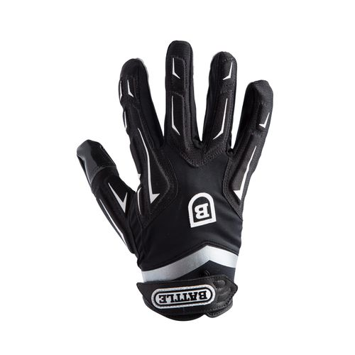 Battle Youth Warm Football Gloves - view number 1