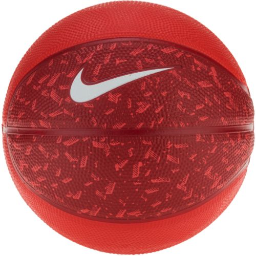 Display product reviews for Nike Swoosh Mini Basketball