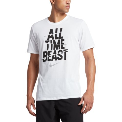 Nike Men's Dry Summer Beast Football T-shirt - view number 1