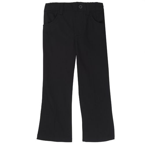 French Toast Toddler Girls' Pull-On Uniform Pant - view number 1
