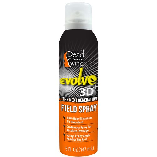 Dead Down Wind Evolve 3D+ 5 oz Continuous Field Spray