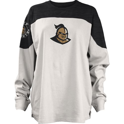 Three Squared Juniors' University of Central Florida Cannondale Long Sleeve T-shirt