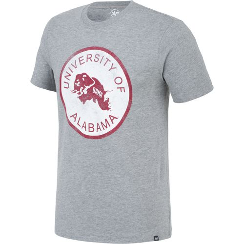 '47 University of Alabama Vault Mascot Knockaround Club T-shirt - view number 3
