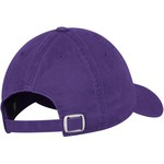 adidas Men's East Carolina University Big Logo Slouch Adjustable Cap - view number 2