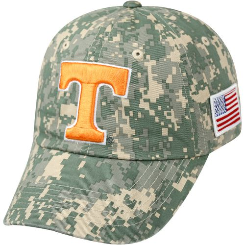 Top of the World Men's University of Tennessee Flagship Digi Camo Cap