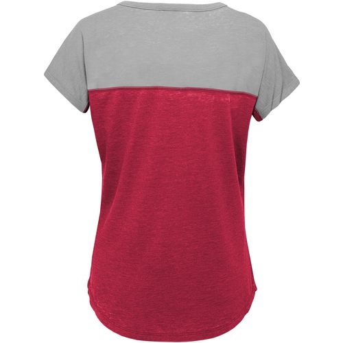 Gen2 Girls' University of Alabama Tribute Football T-shirt - view number 2