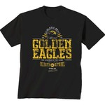 New World Graphics Men's University of Southern Mississippi Legends of the Game T-shirt - view number 1