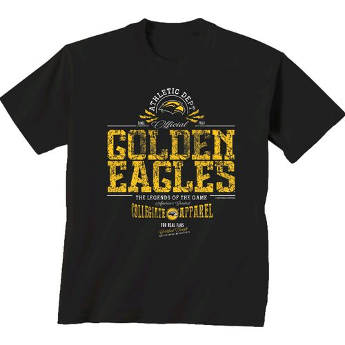 New World Graphics Men's University of Southern Mississippi Legends of the Game T-shirt