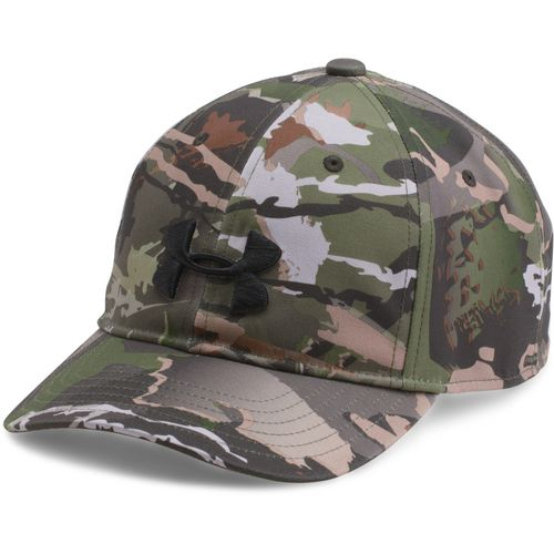 Display product reviews for Under Armour Boys' Camo 2.0 Cap