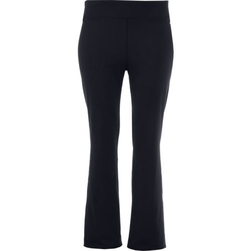 BCG Women's Basic Boot Cut Plus Size Training Pant - view number 1