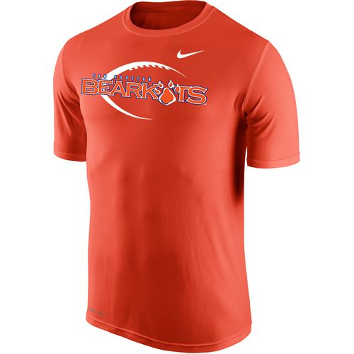 Nike Men's Sam Houston State University Dri-FIT Legend 2.0 Icon T-shirt