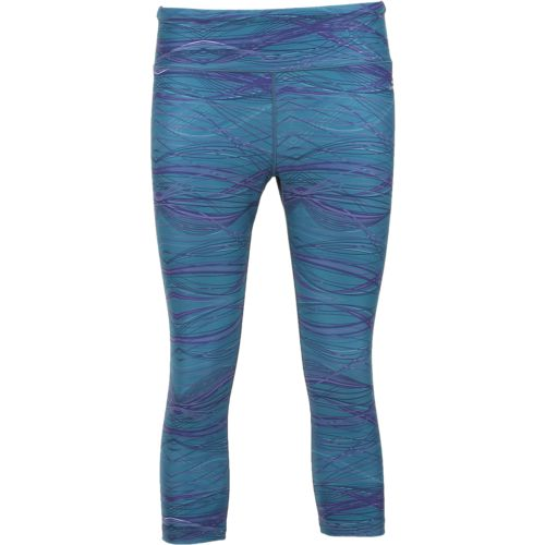 Display product reviews for BCG Women's Printed Capri Pant