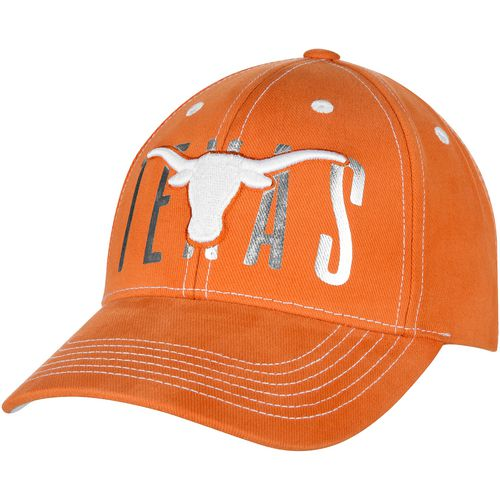 We Are Texas Women's University of Texas Whitney Cap