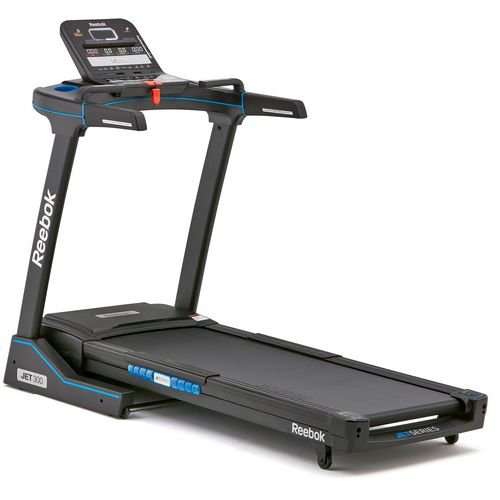 Reebok JET 300 Series Treadmill - view number 3
