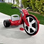 Radio Flyer Deluxe Big Flyer Performance Tricycle - view number 7