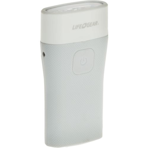 Life Gear Storm Proof AC Plug-In Light
