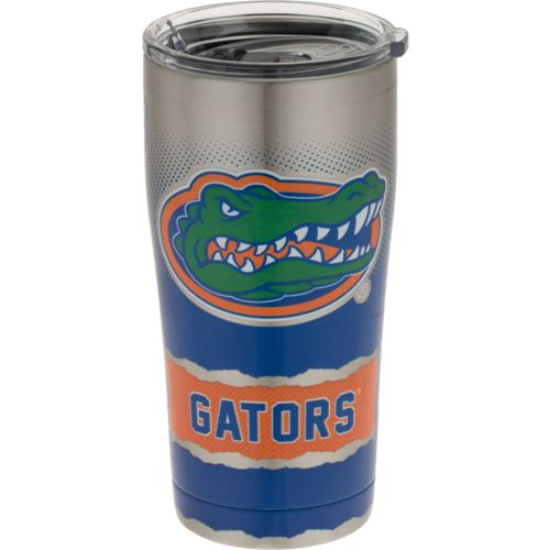 Tervis University of Florida 20 oz Knockout Stainless Steel Tumbler