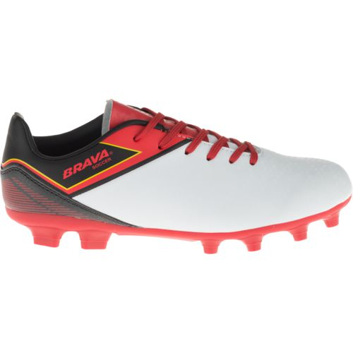Brava Soccer Boys' Dominator Soccer Shoes