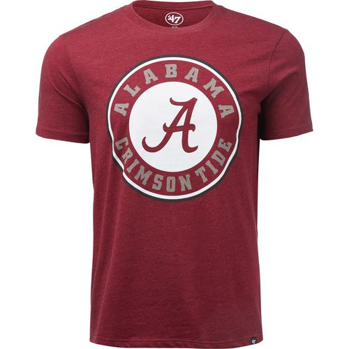 '47 University of Alabama Logo T-shirt