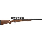 Mossberg Patriot Walnut .22-250 Remington Bolt-Action Rifle with Scope - view number 1