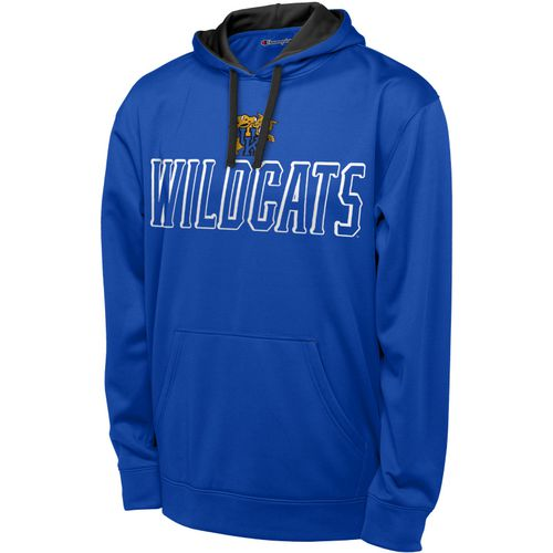 Champion Men's University of Kentucky T-Formation Hoodie