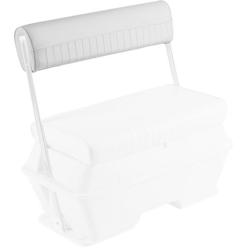 Wise 50 qt Swingback Cooler Seat Replacement Back Cushion
