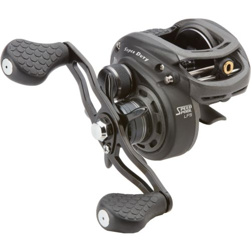 Display product reviews for Lew's Super Duty Speed Spool LFS Baitcast Reel