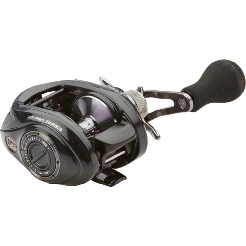 Lew's BB1 Pro Speed Spool Baitcast Reel - view number 2