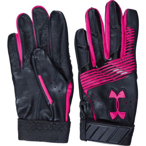 Display product reviews for Under Armour Boys' T-Ball Clean Up Batting Gloves