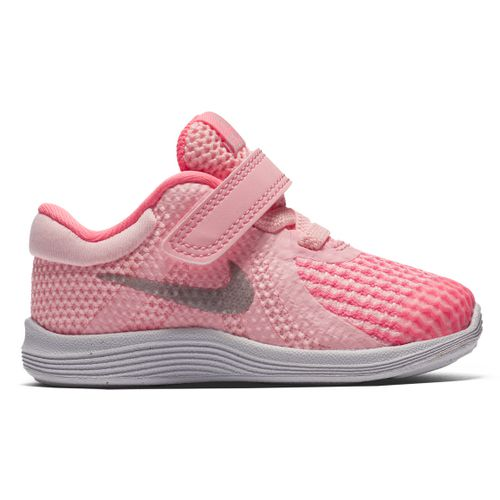 Nike Toddler Girls' Revolution 4 GS Running Shoes