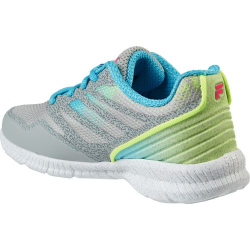 Fila Girls' Speedstride 2 Running Shoes - view number 1
