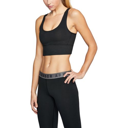 Under Armour Women's Favorite Cotton Everyday Long Sports Bra
