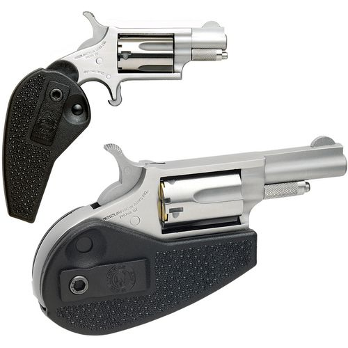 North American Arms 22 Magnum Holster Grip .22 WMR/.22 LR Revolver