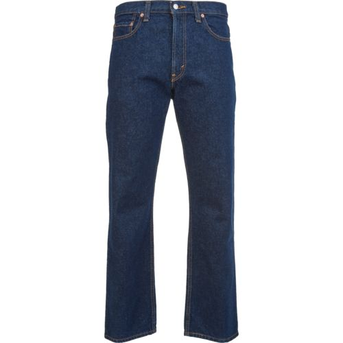 Image for Levi's® Men's 505® Regular-Fit Jeans from Academy