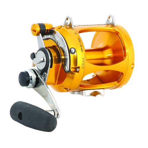 Penn® International® 30-VSW Series 2-Speed Reel, Right-handed