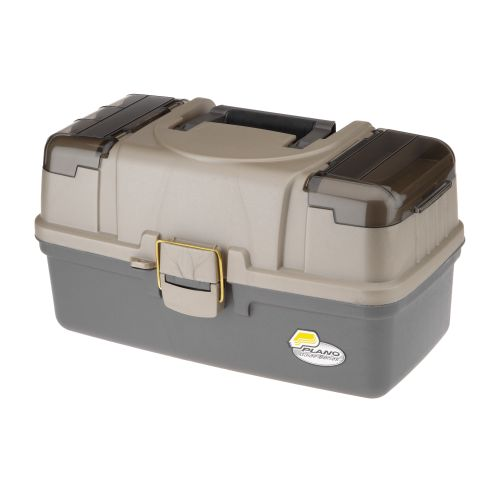 Display product reviews for Plano® Guide Series 3-Tray Tackle Box