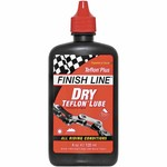 Finish Line 4 oz. DRY Teflon Bicycle Chain Lube - view number 2