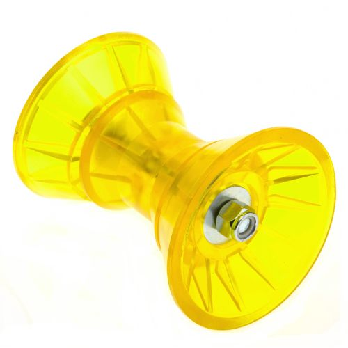 "Display product reviews for Tie Down Engineering Hull Sav'r 3"" Roller Assembly with End Bells"