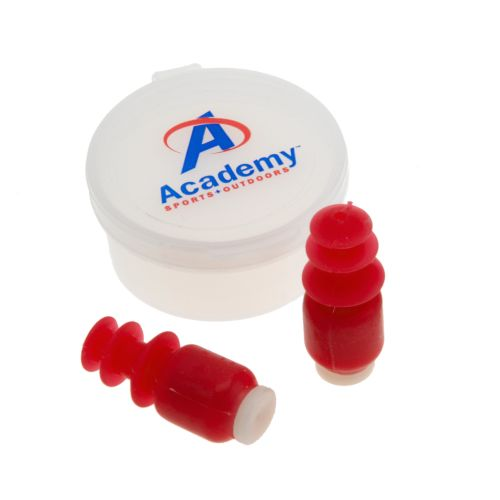 Image for Radians Cease Fire™ Earplugs from Academy