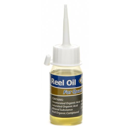 Tournament Choice® Reel Oil