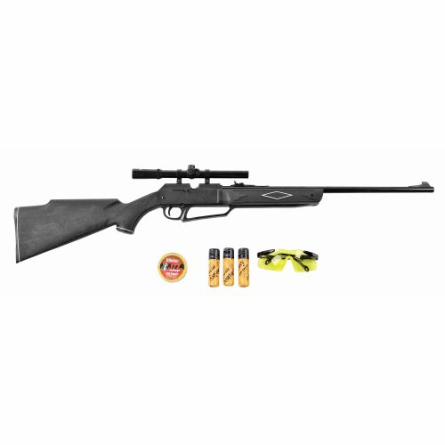 Display product reviews for Daisy® Powerline 5880 Air Rifle Kit