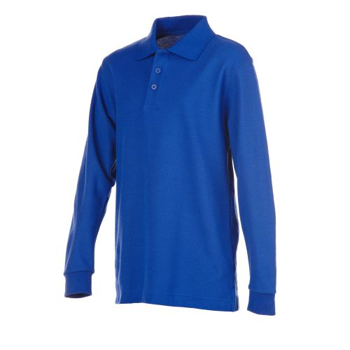 Austin Clothing Co.® Kids' Solid Piqué Polo
